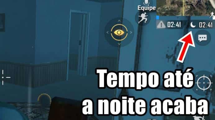 """modo-noite-sombria-pubg-mobile-explicacao-2 PUBG Mobile: Dicas para Mandar bem no modo """"Noite Sombria"""""""