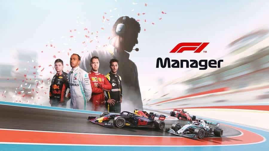 F1-Manager-android-iphone F1 Manager: Jogo oficial é lançado para Android e iOS