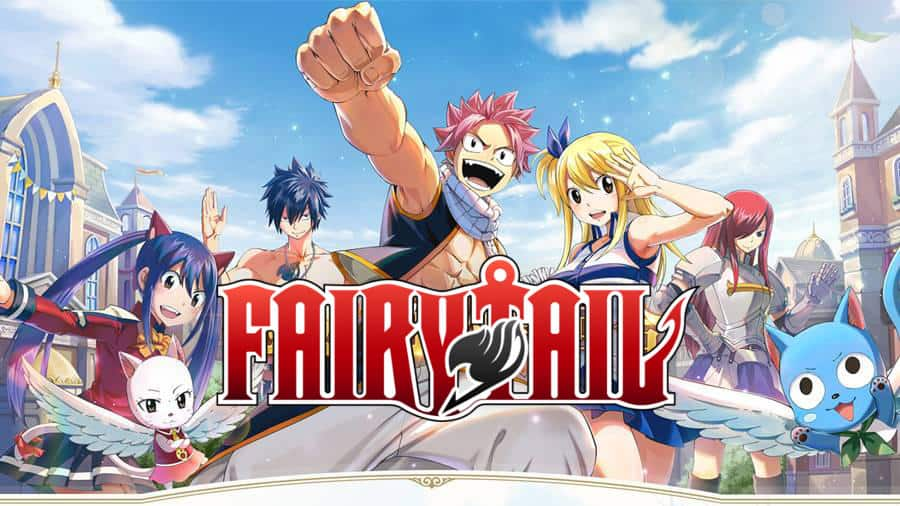 Fairy-Tail-Magic-Guide-apk Fairy Tail Magic Guide: Tencent lança RPG do anime (APK)