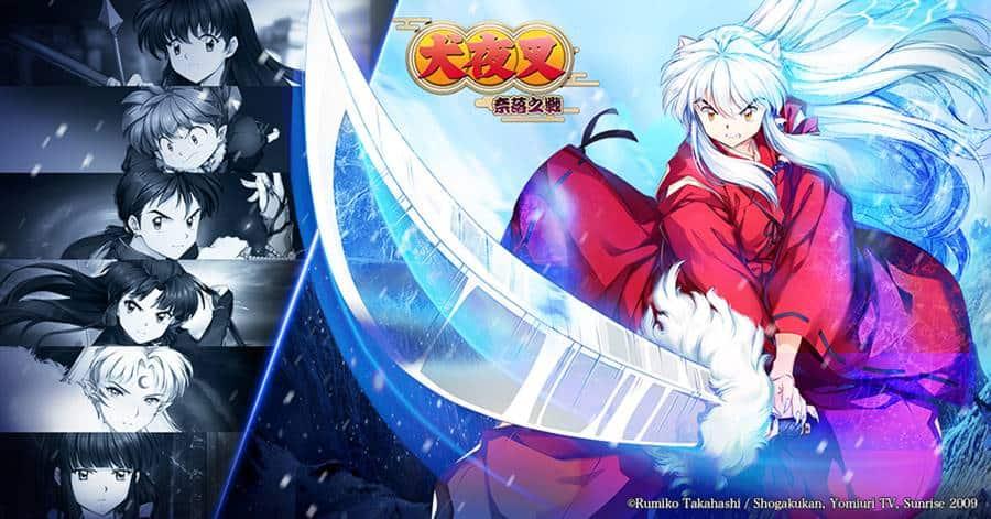 Inuyasha-Narakus-War-APK-android Inuyasha Naraku's War - APK do MMORPG do anime