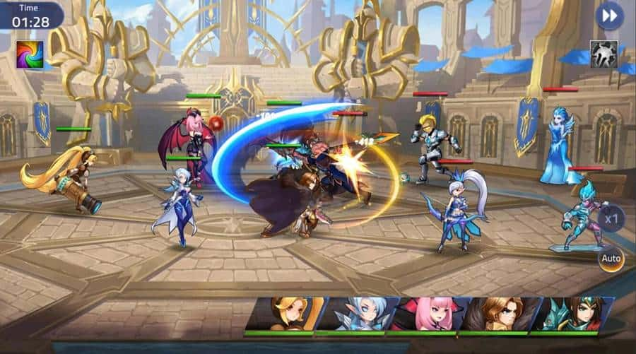 Mobile-Legends-Adbenture-1 Mobile Legends Adventure é um spin-off do MOBA de sucesso
