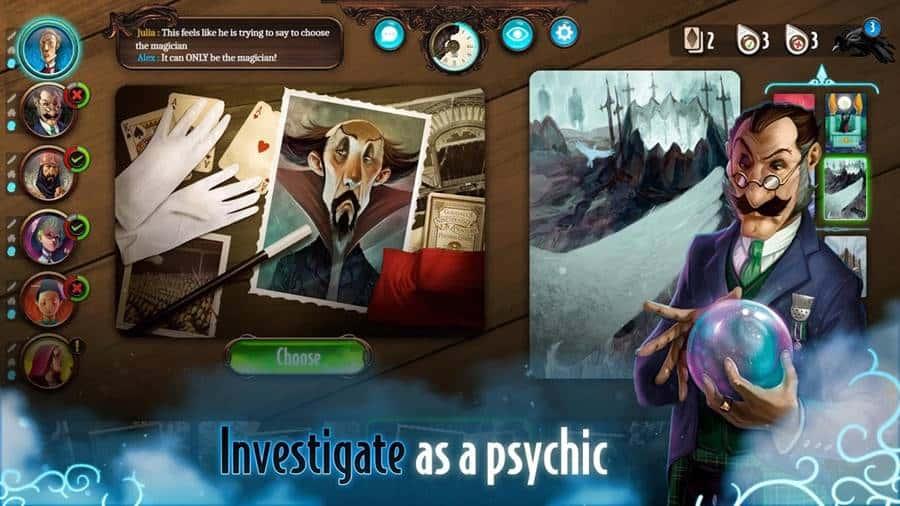 Mysterium 8 Jogos Offline que estão em promoção no Android