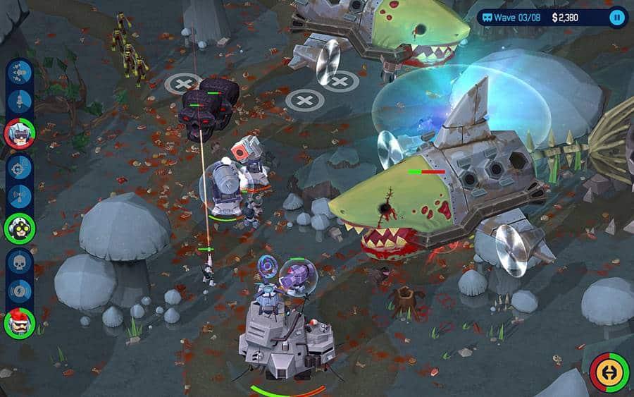 OTTTD 8 Jogos Offline que estão em promoção no Android
