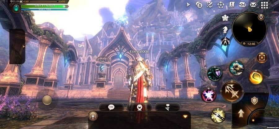 Project-Eternal-screenshot-3 Project Eternal: próximo jogo da Asobimo está em teste no Japão