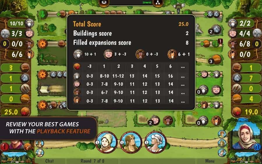 agricola 8 Jogos Offline que estão em promoção no Android