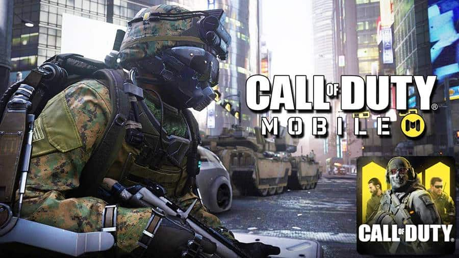"call-of-duty-mobile-android-apk-1 Call of Duty Mobile em ""Soft Launch"" no iOS (Austrália)"