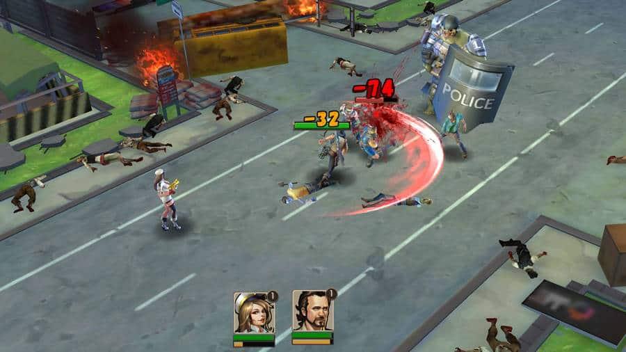 clash-of-z-android-apk-1 Clash of Z: Biohazard é um jogo de estratégia para Android (APK)