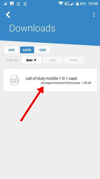 como-baixar-instalar-apk-cod-mobile-16 Como baixar e instalar Call of Duty Mobile (APK +OBB)