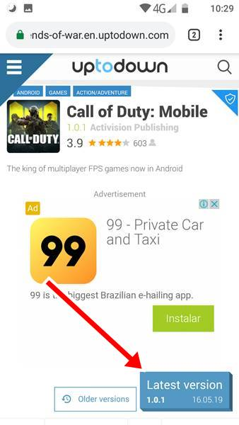 como-baixar-instalar-apk-cod-mobile-2 Como baixar e instalar Call of Duty Mobile (APK +OBB)