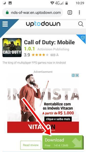 como-baixar-instalar-apk-cod-mobile-3 Como baixar e instalar Call of Duty Mobile (APK +OBB)