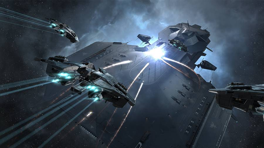 eve-Infinite-Galaxy-android-ios EVE: Infinite Galaxy: trailer do game para Android e iOS