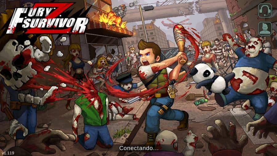 fury-survivor-pixel-z-apk-1 Fury Survivor: Pixel Z já disponível na App Store e Google Play Brasil