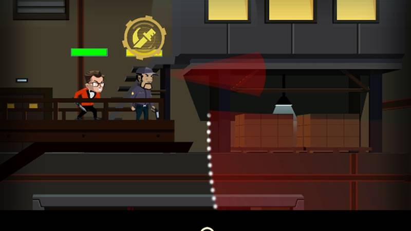 kingsman-game-android-iphone Kingsman - The Secret Service é um jogo pago e offline para Android e iOS