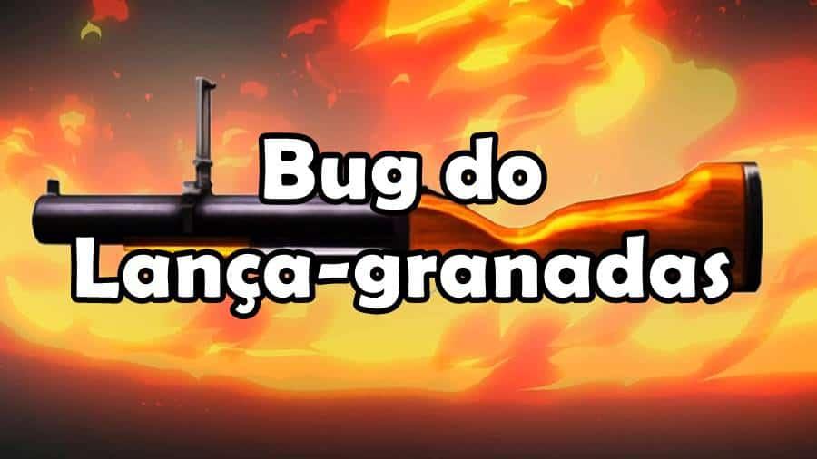 """lanca-granada-bug Free Fire tem """"bug do lança-granada"""" que atravessa paredes"""