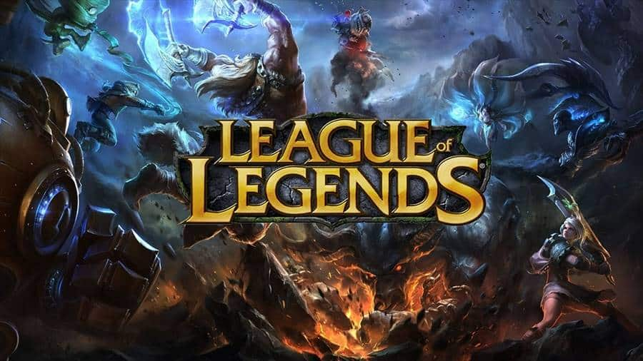 league-of-legends-mobile League of Legends está sendo adaptado para Android e iOS