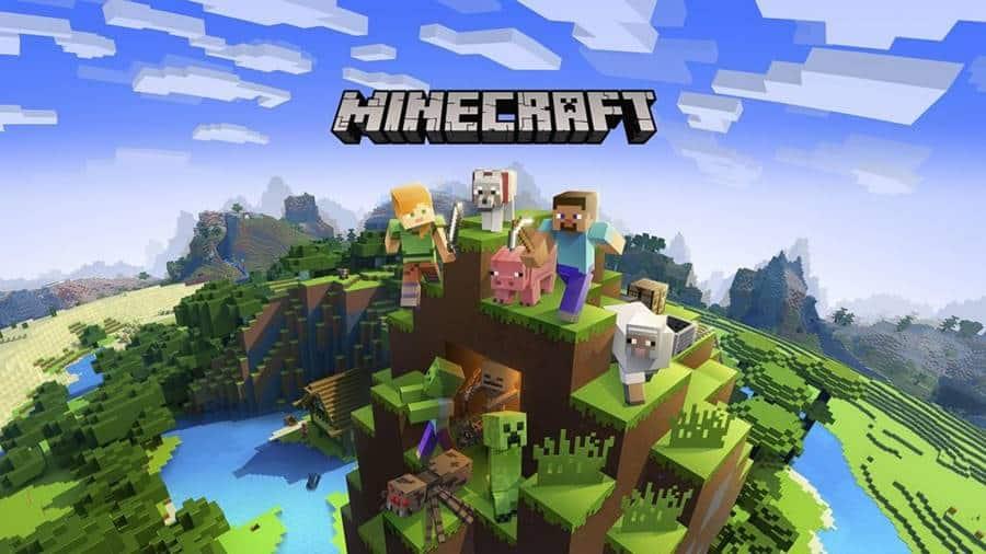 minecraft-ar-mode Minecraft para Android e iOS também vai ganhar modo AR
