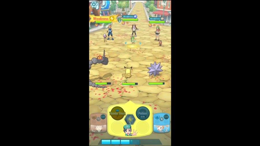 pokemon-masters-android-ios-1 Pokémon Masters: novo jogo oficial chega ainda em 2019