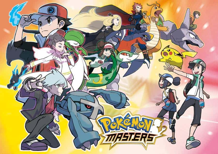 pokemon-masters-android-ios Pokémon Masters: Novo Trailer mostra modo co-op