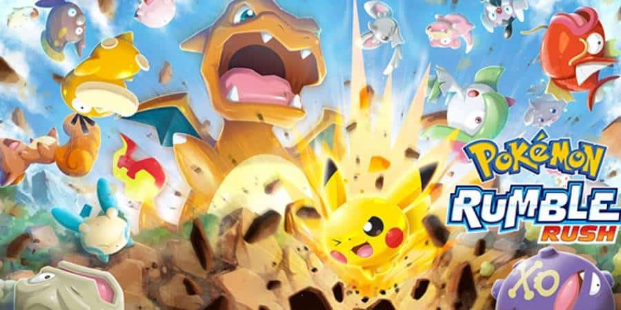 pokemon-rumble-rush-android-apk Pokémon Rumble Rush está disponível na Google Play