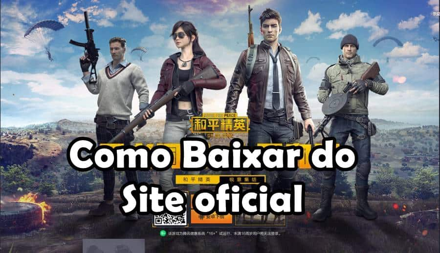 pubg-mobile-novo-game-for-peace-apk-1 Como baixar e instalar o APK de Game for Peace, o novo PUBG Mobile