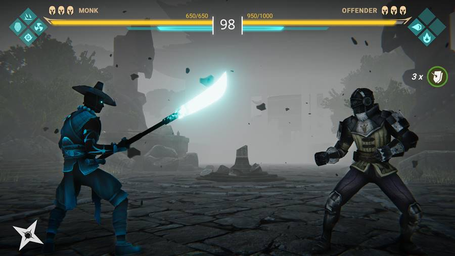 shadow-fight-arena-4 Nekki anuncia Shadow Fight Arena