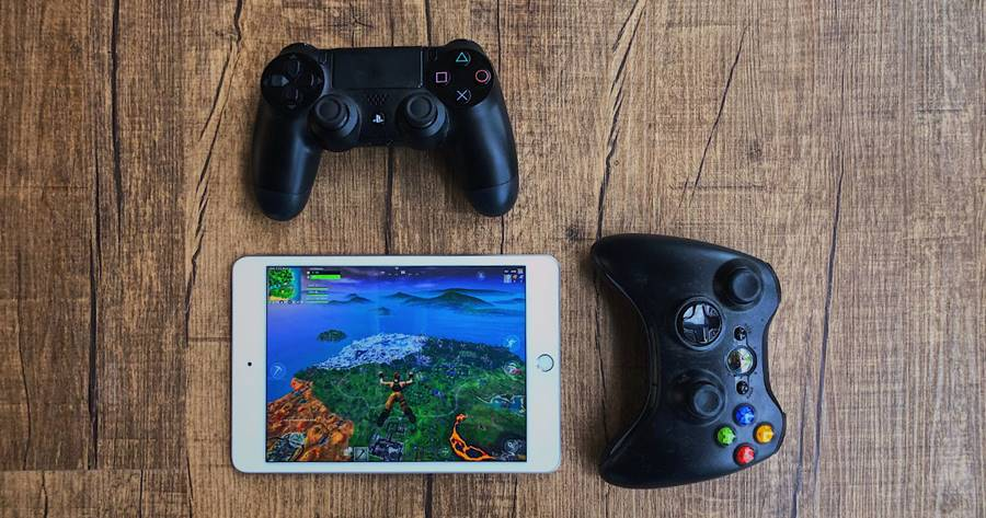 AppleControllerFeature-dualshock4-xbox-one Suporte aos controles de PS4 e Xbox chega ao iPhone e iPad