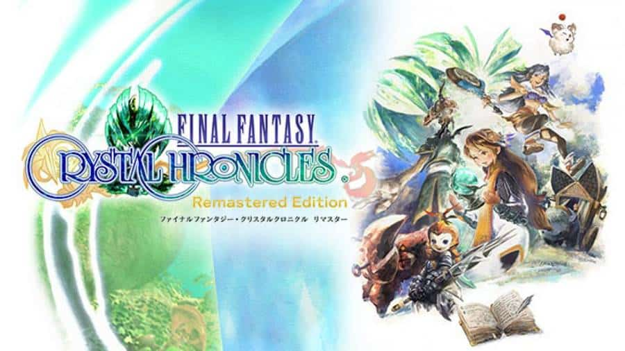 Final-Fantasy-Crystal-Chronicles-Remastered E3 2019: Final Fantasy Crystal Chronicles será remasterizado nos celulares