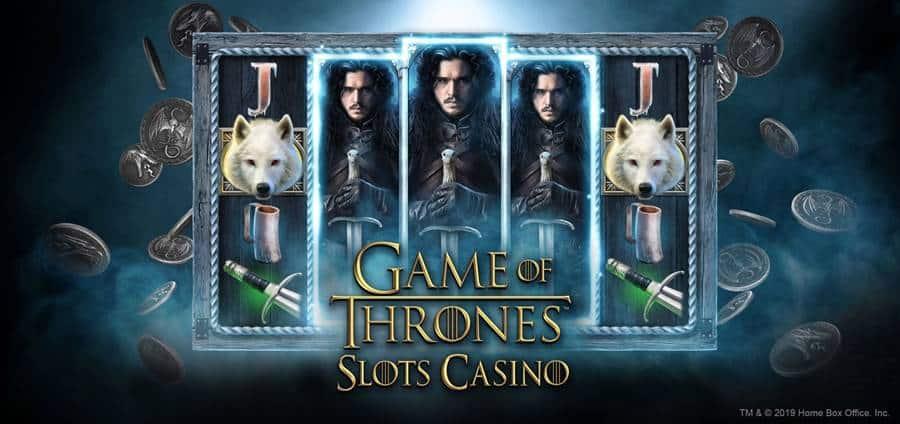 Game-of-Thrones-Slots-Casino-1 Game of Thrones Slots é quase tão ruim quanto o final da série