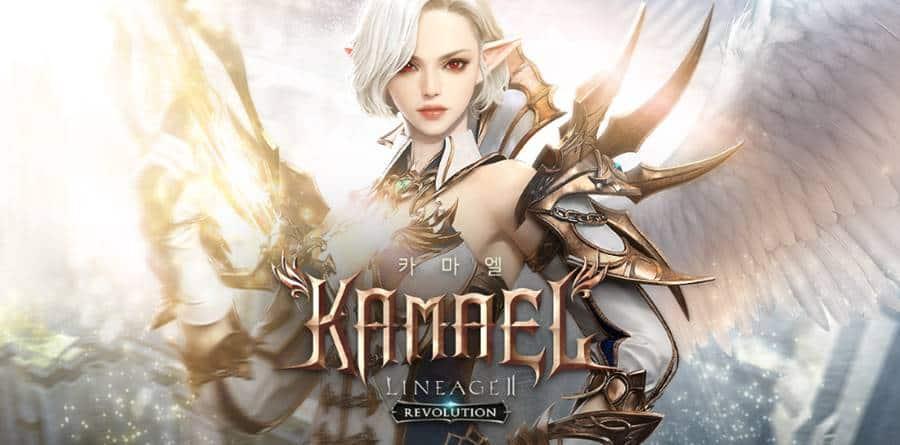 Lineage-2-Revolution-Kamael-image Lineage 2 Revolution: raça Kamael chega ao servidor sul-coreano