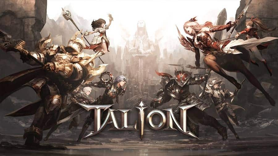 Talion-lancamento-google-play Talion: Novo RPG da Gamevil finalmente no Brasil