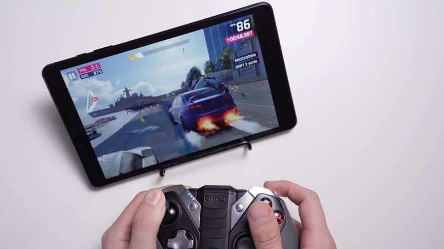 asphalt-9-legends-chuwi-hi9-plus 4 Tablets para Games em 2019 (que não são o iPad)