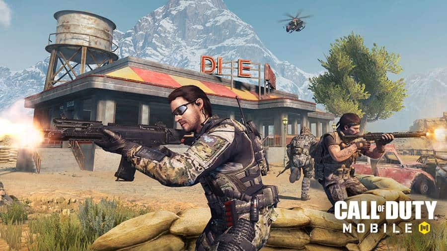 call-of-duty-mobile-artwork-2 COD Mobile: Vice-Presidente da Activision comenta novidades