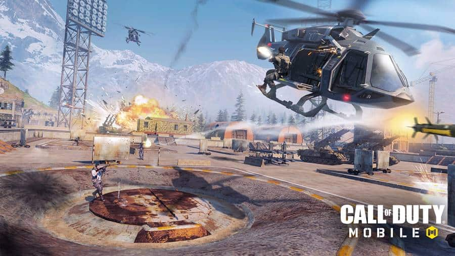 call-of-duty-mobile-artwork-3 COD Mobile: Vice-Presidente da Activision comenta novidades