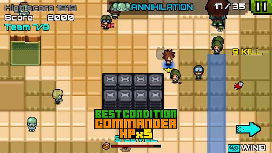 callofcommander-android CallofCommander - JOGO PAGO DE GRAÇA por tempo limitado