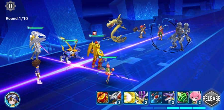 digital-world-evolution-1 Monster Legend: ex-Digimon Digital World Evolution (APK) e W10