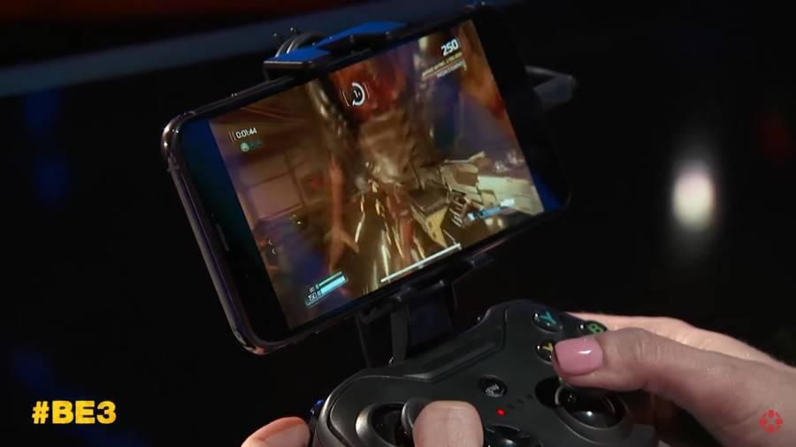 doom-2016-smartphone-bethesda-orion-e32019 E3 2019: Bethesda anuncia Orion, tecnologia para melhorar jogos na nuvem