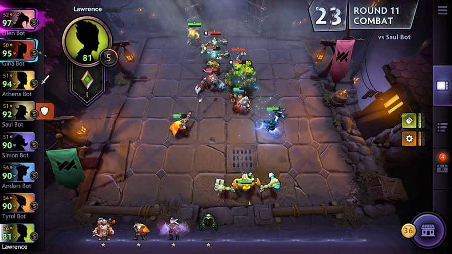 dota-underlords-android-ios-apk De surpresa! Valve lança Dota Underlords para Android (APK) e iOS