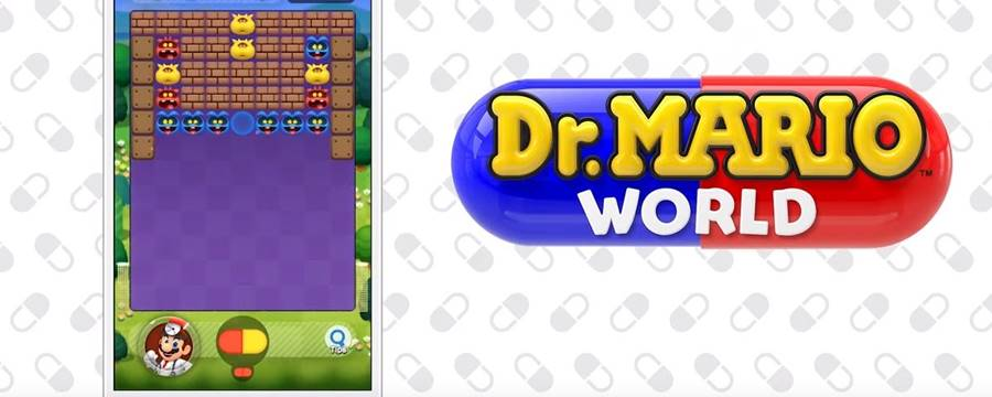 drmario-world-android-iphone Dr. Mario World chega em julho para Android e iOS