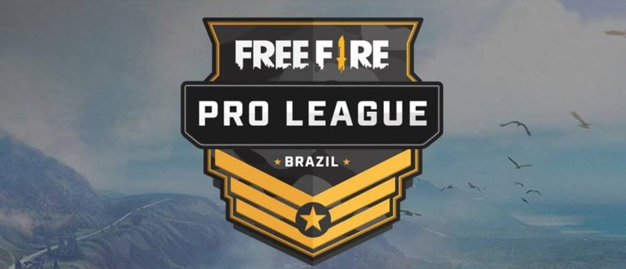 free-fire-pro-league Classificação da Pro League de Free Fire 2019 (1ª fase)