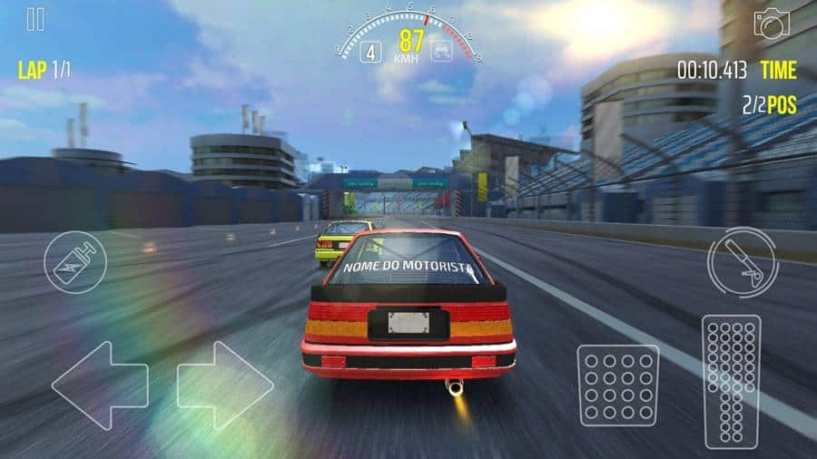 jdm-racing-android-apk JDM Racing -  Jogo OFFLINE para Android
