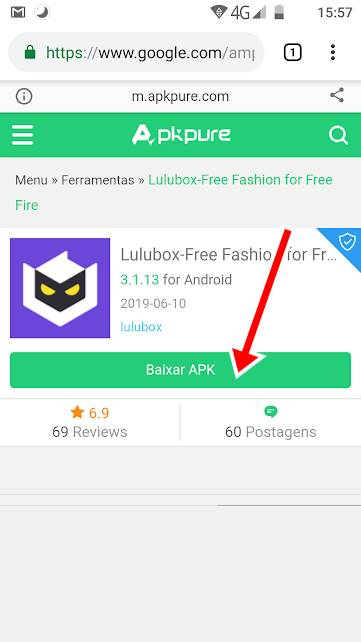 lulubox-como-usar-free-fire-1 Lulubox: Como Ganhar Skin de Graça no Free Fire