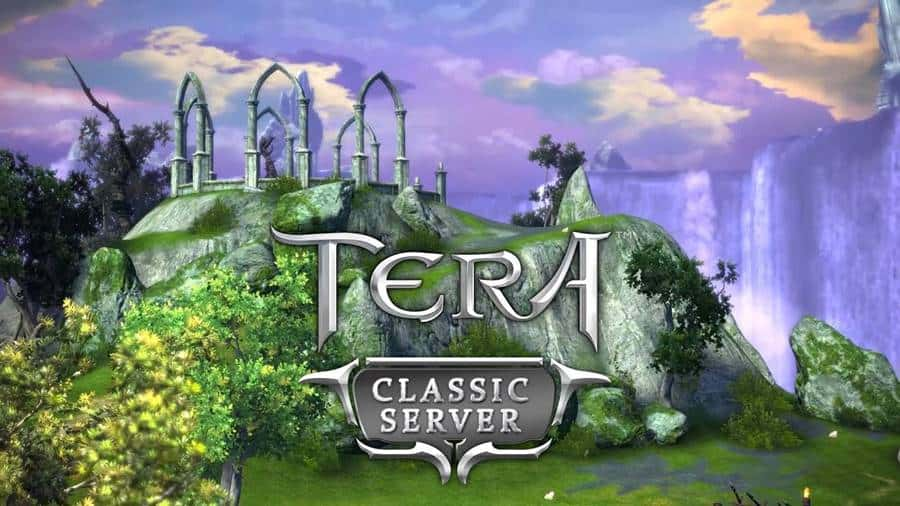 tera-classic-mobile TERA Classic Mobile chega ainda em 2019
