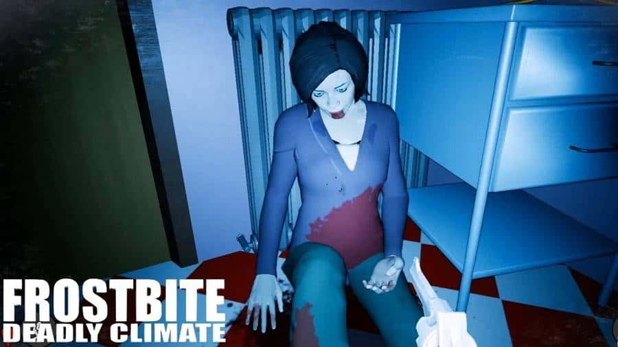 FROSTBITE-Deadly-Climate-android-apk-jogo-offline FROSTBITE - Jogo OFFLINE para Android