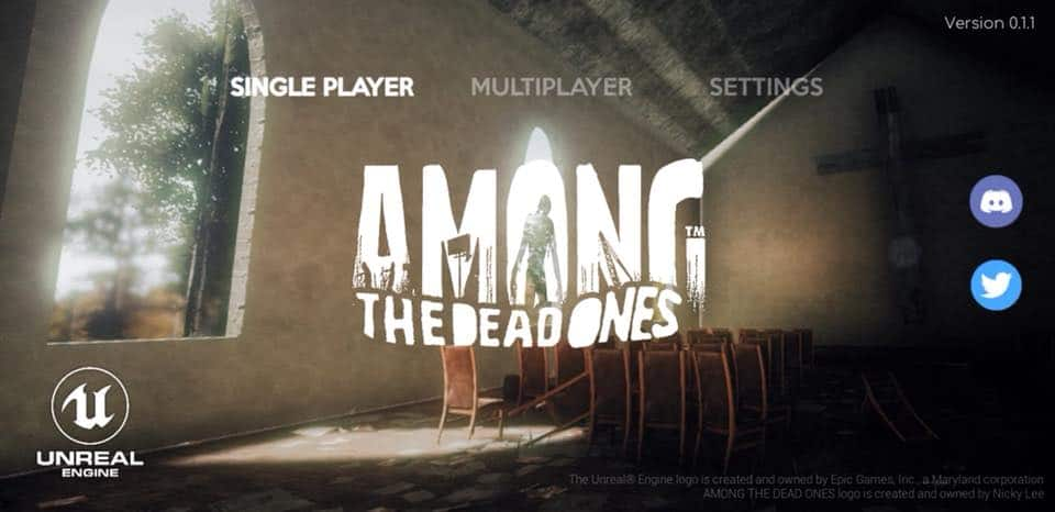 among-the-dead-ones-android-apk-ios Among The Dead Ones: jogo reaparece um ano depois