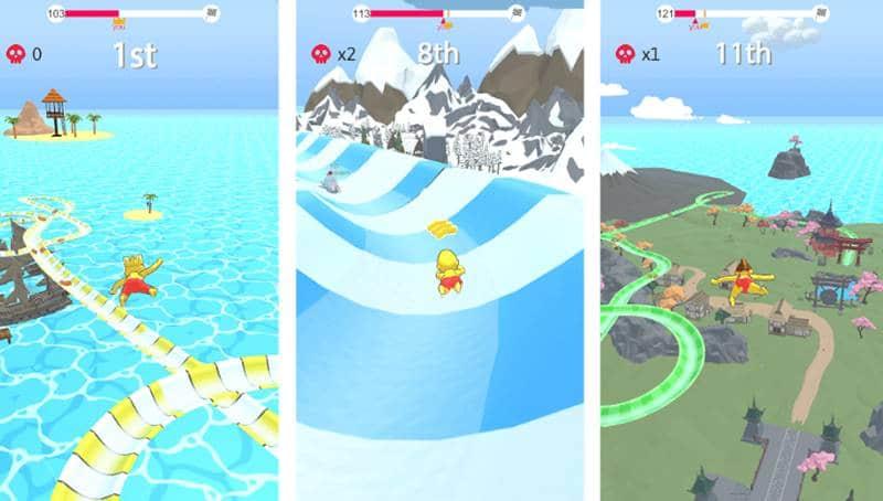 aquapark-io-android-ios Melhores Jogos para Celular da Semana (05-07-2019)