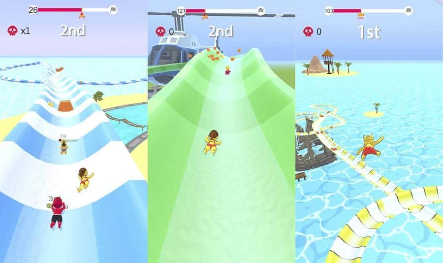 aquapark-io-android-jogo-offline aquapark.io - Jogo OFFLINE para Android