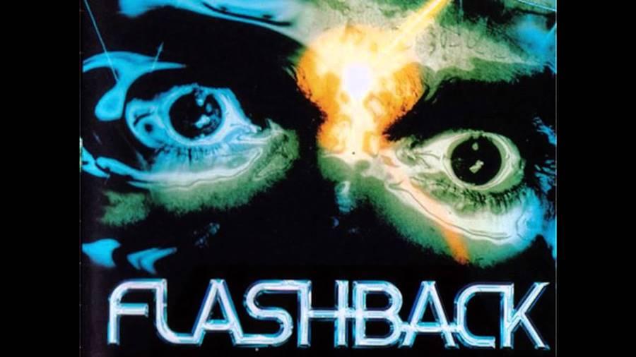 flashback-android-ios Flashback: Clássico dos Consoles e PC chega ao Android e iOS