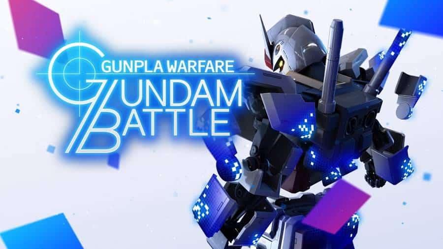 gundam-gunpla-android-ios Gundam Battle: Gunpla Warfare chega em agosto (Android e iOS)