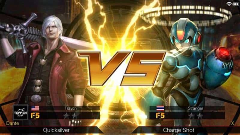 teppen-android-ios-capcom-game Melhores Jogos para Celular da Semana (12-07-2019)