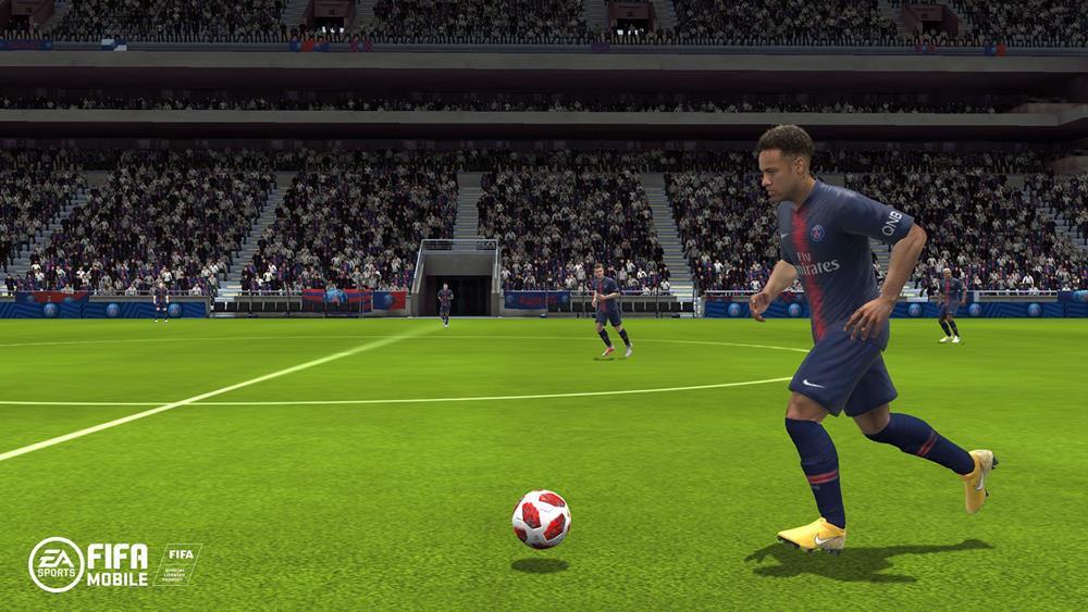 FIFA-Soccer-Beta-02 FIFA Mobile 2020 - Jogue a BETA no Android